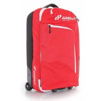 Сумка дорожная  Ghost  Travel Bag  ri-red/st-wht 40+5L